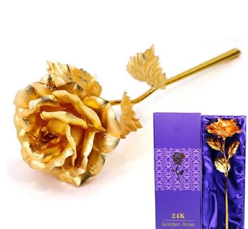golden rose 24K