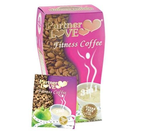 Fitness Coffee